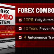 Forex Combo System – Robot / Expert Advisor