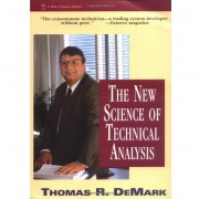 The New Science of Technical Analysis by Thomas DeMark