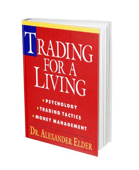 Trading for a Living by Alexander Elder