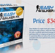 Easy Walker Fx – Forex Robot EA