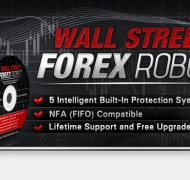 WallStreet Forex Robot – THE MOST GREEN FOREX ROBOT ON THE MARKET