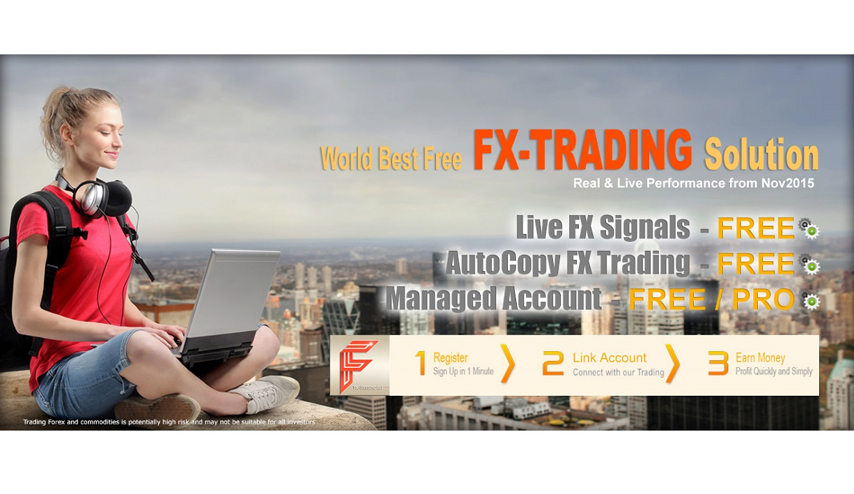 DAILY FOREX SIGNAL (Live & Free)