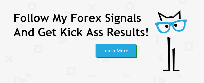 Follow My Forex Signals On Facebook And Get  Kick Ass Results!