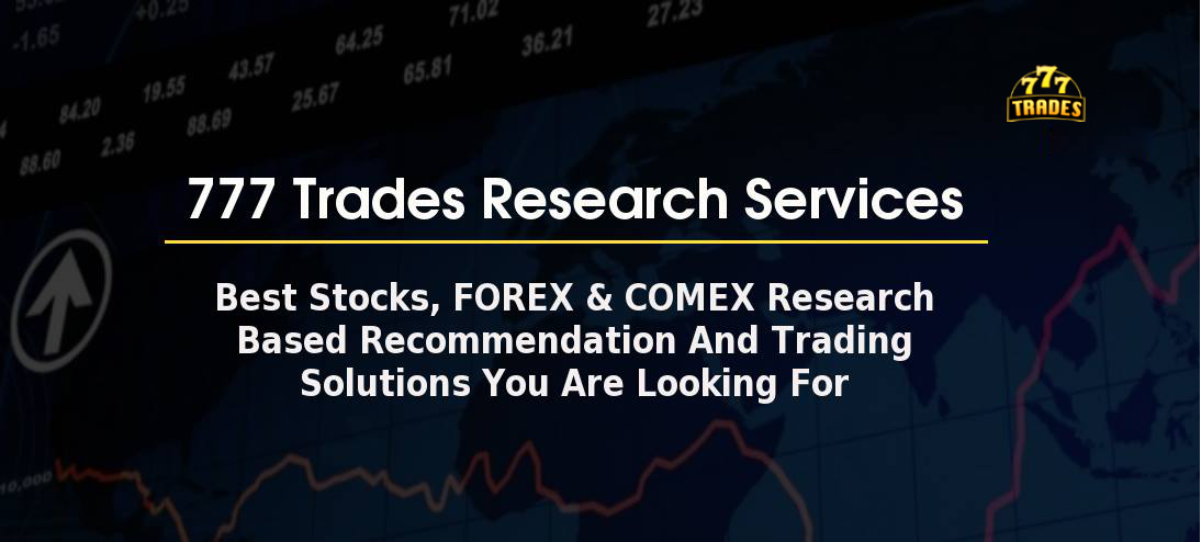 Forex Signals & Suggestions by 777 Trades Research