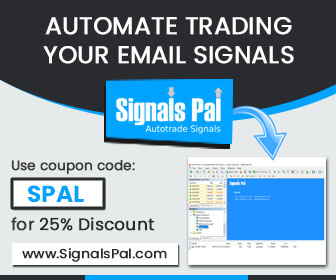 Autotrade your Email Signals
