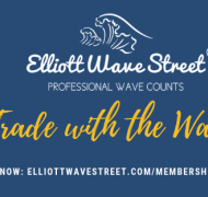 Elliott Wave Street Membership